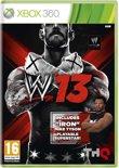 WWE 13 - Mike Tyson