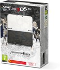 NEW Nintendo 3DS XL - Fire Emblem Fates Edition