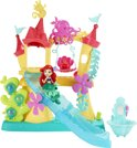 Disney Princess Mini Prinsessen Ariel's Zeekasteel