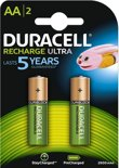 Duracell AA HR06 - Oplaadbare Pre-charged Batterijen - 2500mAh