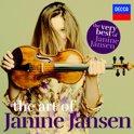 The Art Of Janine Jansen