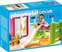 Playmobil Kinderkamer met hoogslaper - 5579