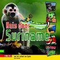 Reis door... Suriname