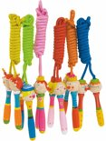 Springtouw: sprookjesfiguren Simply for Kids 210 cm (21104)