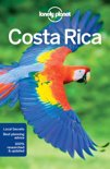 Lonely Planet Costa Rica dr 12