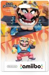 Nintendo amiibo Super Smash Figuur Wario - Wii U + NEW 3DS