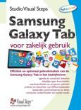 Samsung Galaxy Tab voor zakelijk gebruik