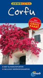 ANWB Extra / Corfu + Grote kaart