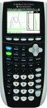 Texas Instruments TI-84 PLUS COLOR - Grafische Rekenmachine / Zilver