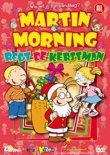 Martin Morning - Redt De Kerstman