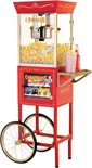 Smart Popcornmaker Verkoopkraam CCP610