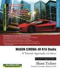 Maxon Cinema 4D R16 Studio