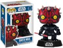 Funko: Pop Star Wars Bobble: Darth Maul