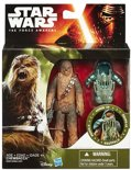 Star Wars The Force Awakens: Chewbacca Armor Pack