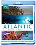 BBC Earth - Wild Atlantic (Blu-ray)
