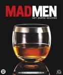 Mad Men - Seizoen 3 (Blu-ray)