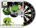 Longfield Darts Pro Pyramid - Dartbord