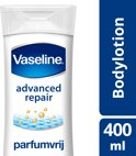 Vaseline Advanced Repair - 400 ml - Bodylotion