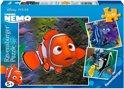 Finding Nemo - In het aquarium