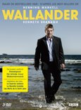 Wallander (BBC) - Volume 1
