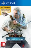 The Witcher 3: Wild Hunt: Hearts of Stone - PS4