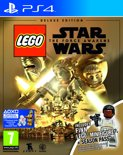 LEGO Star Wars: The Force Awakens - Limited Edition - PS4