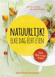 Anne Marie Reuzenaar boek Natuurlijk! Gezond en fit voor het hele gezin Paperback 9,2E+15
