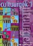 Cultuurgek 1 (go) - leerwerkboek (2e editie)