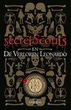 Secret Scouts-serie - Secret Scouts en De Verloren Leonardo