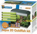 Superfish Aquariumset - 20