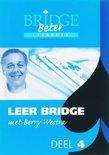 Brenda Westra boek Leer bridge met Berry Westra / 4 Paperback 35864585