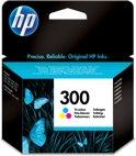 HP 300 - Inktcartridge / Kleur (CC643EE)