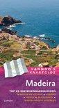 Lannoo's kaartgids Madeira  + Plattegrond