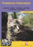 Geen boek Praktische kittenwijzer Paperback 36077528