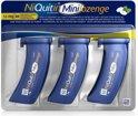 NiQuitin Minizuigtabletten 1.5 mg - stoppen met roken - 60 stuks