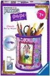 Ravensburger Girly Girl 3D puzzel: pennenbak paarden