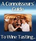 Pete De Villiers - A Connoisseurs' Guide To Wine Tasting...