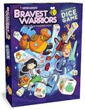 Bravest Warriors Dice game