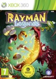 Rayman: Legends - Classics Edition