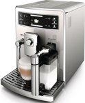 Saeco Xelsis Evo HD8954/01 - Volautomaat espressomachine - Zilver