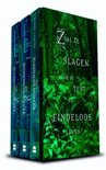 De Godinnentest-trilogie, 3-in-1