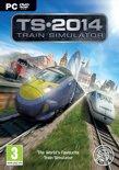 Train Simulator 2014 - Windows