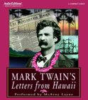 Mark Twain S Letters from Hawaii