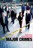 Major Crimes - Seizoen 3
