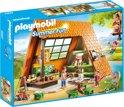 Playmobil Grote vakantiebungalow - 6887