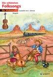 Die schönsten Folksongs
