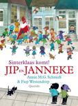 Jip en Janneke / Sinterklaas komt