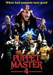 Puppet Master 4 - The Demon