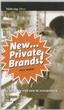 New... Private Brands !