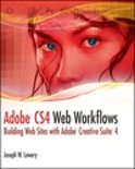 Adobe CS4 Web Workflows